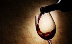 Tirage 12 décembre: Caisses de vin