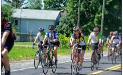 9ième édition Défi-Vélo Maison des Greffés