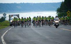Défi-Vélo Maison des Greffés: Venez relever le défi!